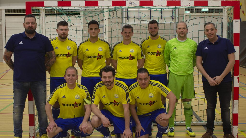FC Coronaas Team 1 (2020)