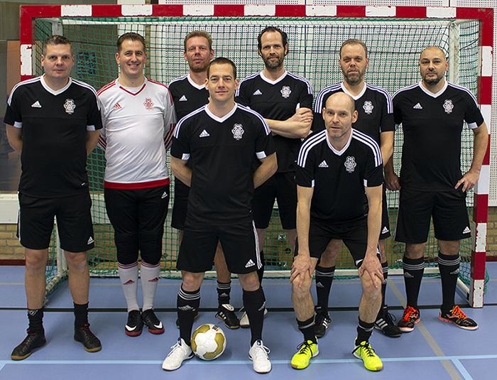 FC Coronaas - Team 4 (2020)